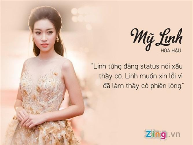 Tuong ngoan hien, Do My Linh noi got Ky Duyen song chung thi phi-Hinh-6