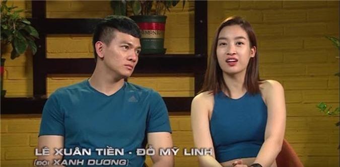 Tuong ngoan hien, Do My Linh noi got Ky Duyen song chung thi phi-Hinh-8