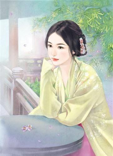 Chuyen loan luan dong troi cua cong chua dam dang nhat TQ-Hinh-12
