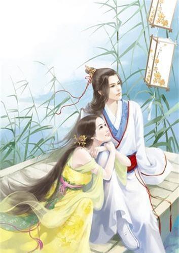 Chuyen loan luan dong troi cua cong chua dam dang nhat TQ-Hinh-6