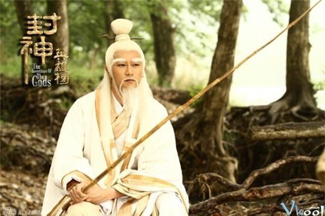 Sự kiện - Tây Du Ký: Lộ diện nhân vật khiến Ngọc Hoàng Thượng Đế kính nể (Hình 3).