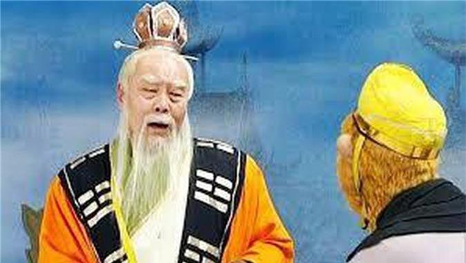 Sự kiện - Tây Du Ký: Lộ diện nhân vật khiến Ngọc Hoàng Thượng Đế kính nể (Hình 4).