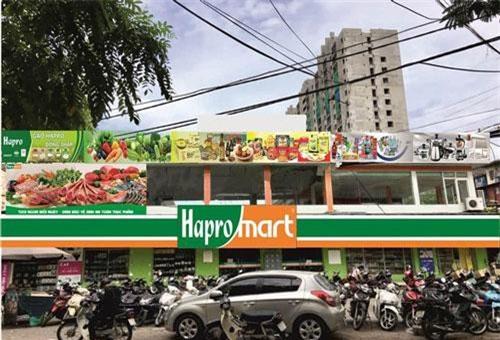 Hapromart Thành Công theo mô hình Home&Food sẽ đáp ứng nhu cầu đa dạng của người dân trong khu vực.