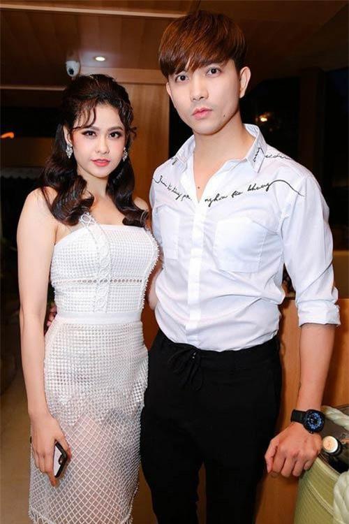 Trương Quỳnh Anh - Tim