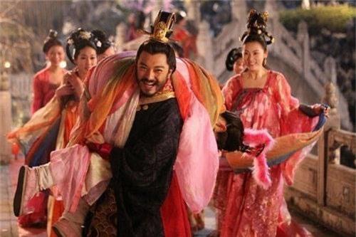 1001 quy tắc ân ái của Hoàng đế Trung Hoa: Con đường gian nan của các phi tần, mỹ nữ để đến với long sàng - Ảnh 2.