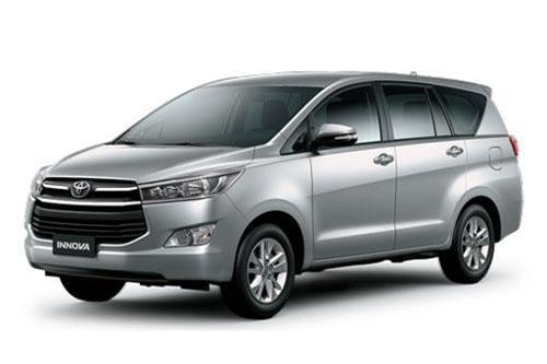 9. Toyota Innova (doanh số: 681 chiếc).