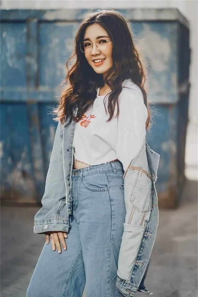 Hot girl 1999 lên xe hoa khi còn trẻ - ảnh 11