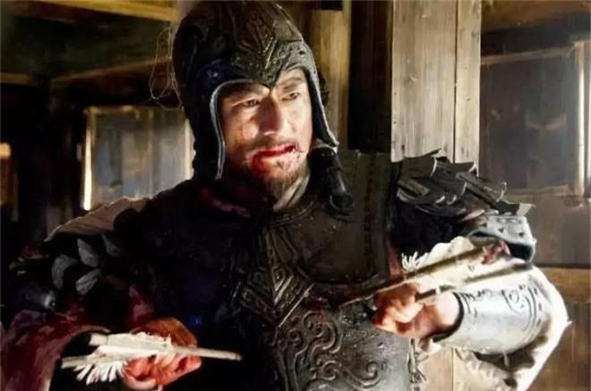 Không phải Quan Vũ, đây mới là hổ tướng chết tức tưởi nhất Tam Quốc - Ảnh 3.