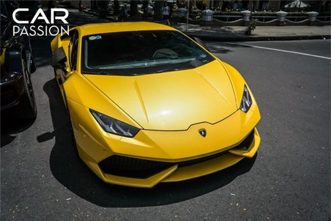 Lamborghini Huracan LP610-4 mau doc, hon 20 ty o Sai Gon-Hinh-8