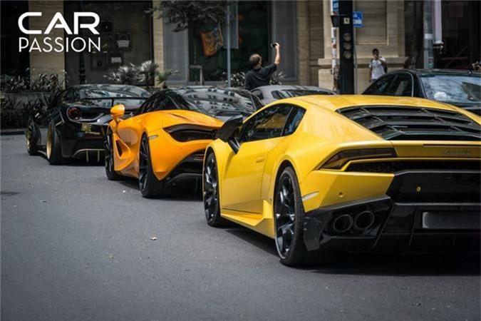Lamborghini Huracan LP610-4 mau doc, hon 20 ty o Sai Gon-Hinh-9
