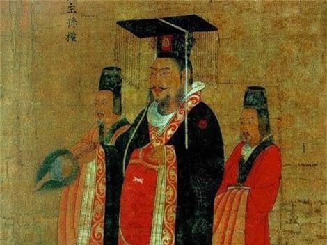 Nhung su that bat ngo ve Trung Quoc co dai-Hinh-3