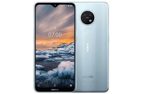"""""""Trái tim"""" của Nokia 7.2 là vi xử lý Qualcomm Snapdragon 660 (14nm) lõi 8 với xung nhịp tối đa 2,2 GHz, GPU Adreno 512. RAM 4 GB/ROM 64 GB hoặc RAM 6 GB/ROM 128 GB, có khay cắm thẻ microSD với dung lượng tối đa 512 GB. Hệ điều hành Android 9.0 Pie, Android One. Máy được HMD Global cam kết cập nhật lên Android 10 trong thời gian sớm nhất."""