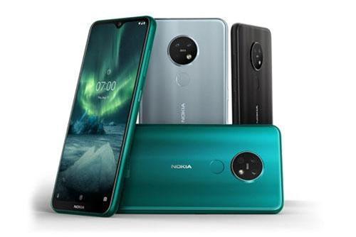 Nokia 7.2 được bán ra vào cuối tháng 9 với 3 màu Cyan Green, Charcoal, Ice. Giá bán của phiên bản RAM 4 GB tại châu Âu là 299 euro (tương đương 7,69 triệu đồng). Phiên bản RAM 6 GB có giá 349 euro (8,97 triệu đồng).
