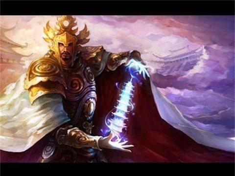 Sự kiện - Tây Du Ký: Bí mật về thần khí thượng cổ thiên hạ vô song của vị tiên nhân bí ẩn nhất Tây Du Ký (Hình 3).