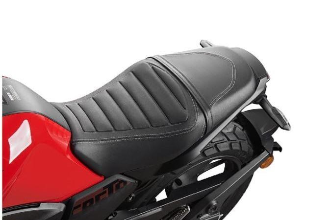 Xe moto Honda CBF190TR chi duoi 100 trieu tai VN-Hinh-5