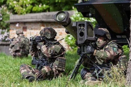 Tên lửa MMP được đánh giá có thể tiêu diệt dễ dàng mọi loại xe tăng tối tân nhất hiện nay. Ảnh: Military Today.