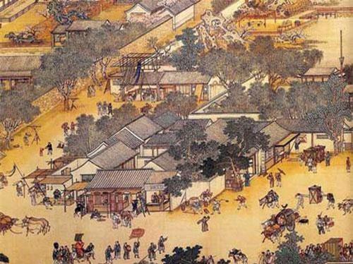 Văn hóa Trung Quốc cổ đại đã nói về những nhà lãnh đạo huyền thoại đầu tiên cai trị Trung Quốc. Họ là những người đàn ông thông minh và cai trị đất nước trong suốt một thời gian dài trước khi triều đại đầu tiên của Trung Quốc ra đời.