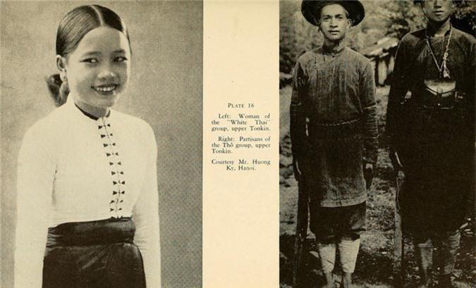 Anh dep chua cong bo ve phu nu Viet Nam nam 1944-Hinh-2