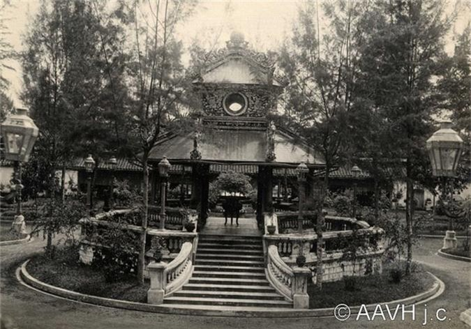 Anh hiem ve cung dien khung cua vua Khai Dinh-Hinh-4