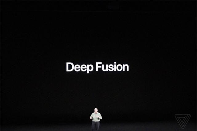 Apple chính thức trình làng iPhone 11, iPhone 11 Pro và iPhone 11 Pro Max - Ảnh 3.