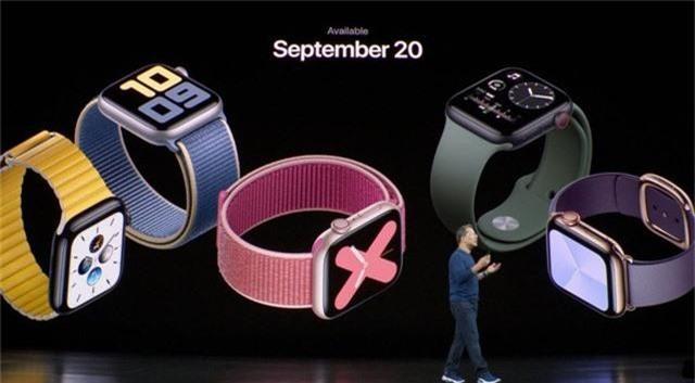 Apple chính thức trình làng iPhone 11, iPhone 11 Pro và iPhone 11 Pro Max - Ảnh 4.