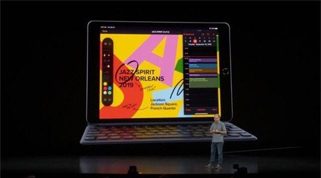 Apple chính thức trình làng iPhone 11, iPhone 11 Pro và iPhone 11 Pro Max - Ảnh 5.