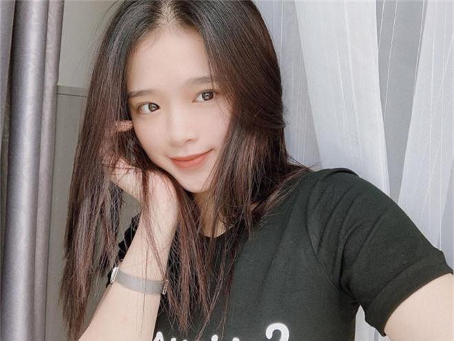 Linh Ka không hổ danh là hot girl Hà Thành, nhan sắc tuổi 17 thăng hạng điên đảo đến nỗi... thở cũng đẹp hết phẫn người khác  - Ảnh 6.