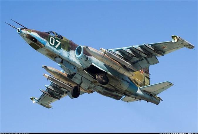 Cuong kich Su-25 roi tan tanh khien Nga dau dau tim nguyen nhan-Hinh-3