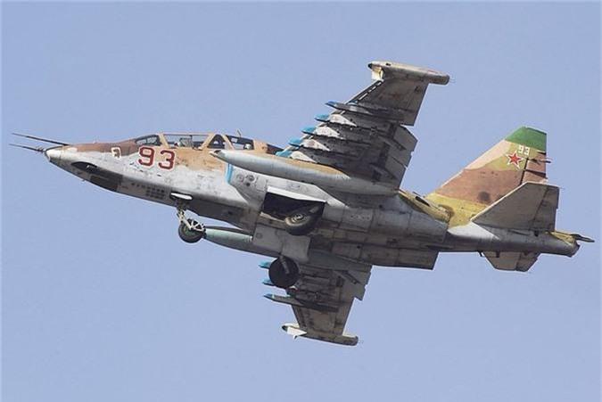 Cuong kich Su-25 roi tan tanh khien Nga dau dau tim nguyen nhan-Hinh-6