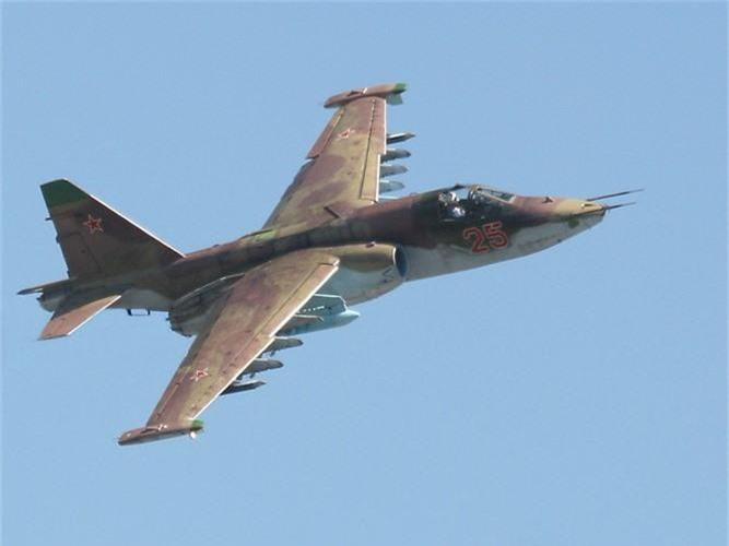 Cuong kich Su-25 roi tan tanh khien Nga dau dau tim nguyen nhan-Hinh-7