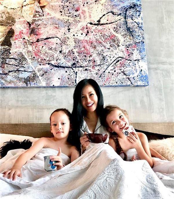 Diva Hồng Nhung và nhiều sao Việt nào có con sinh đôi - Ảnh 8.