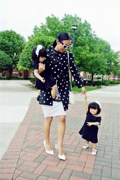 Diva Hồng Nhung và nhiều sao Việt nào có con sinh đôi - Ảnh 9.