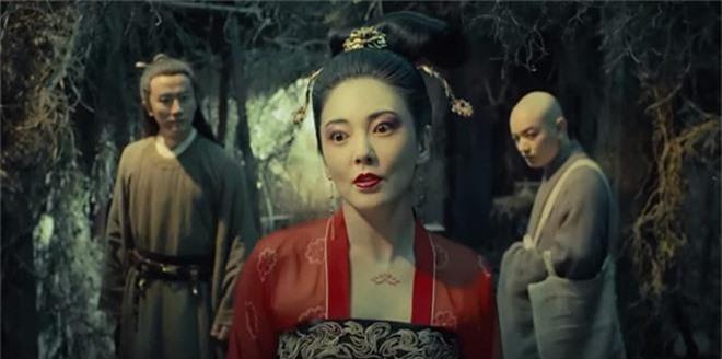 Gà cưng của Phạm Băng Băng - Bành Tiểu Nhiễm được khen vì màn hoá thân Yêu Miêu không thua đàn chị! - Ảnh 10.