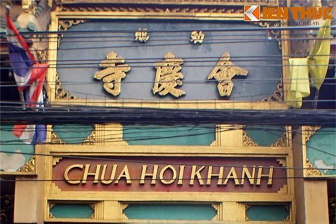 Kham pha ngoi chua Viet lau doi nhat o Thai Lan-Hinh-2