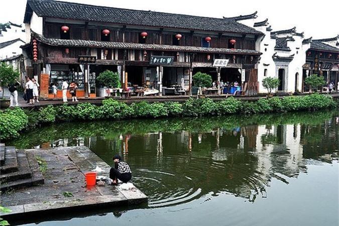 Ngoi lang Bat Quai ky bi cua hau due Khong Minh-Hinh-2
