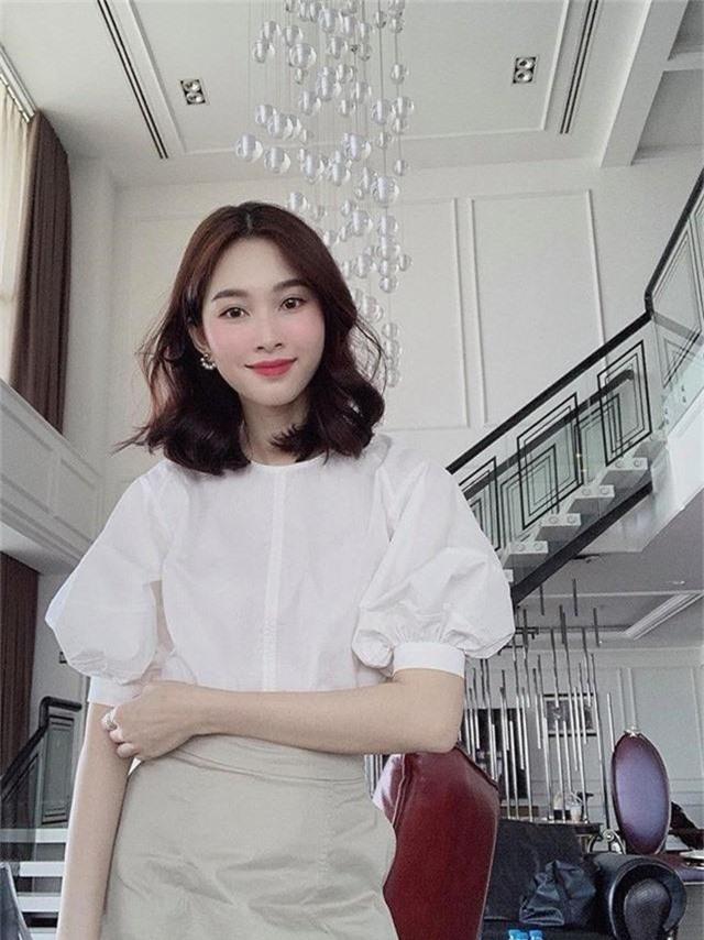 Người đẹp Việt có cuộc sống giàu sang sau khi kết hôn - Ảnh 3.