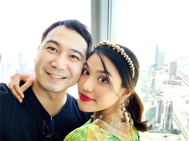 Người đẹp Việt có cuộc sống giàu sang sau khi kết hôn - Ảnh 6.