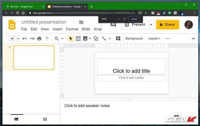Những gợi ý giúp bài thuyết trình của bạn trên Google Slides càng thêm sinh động - Ảnh 10.