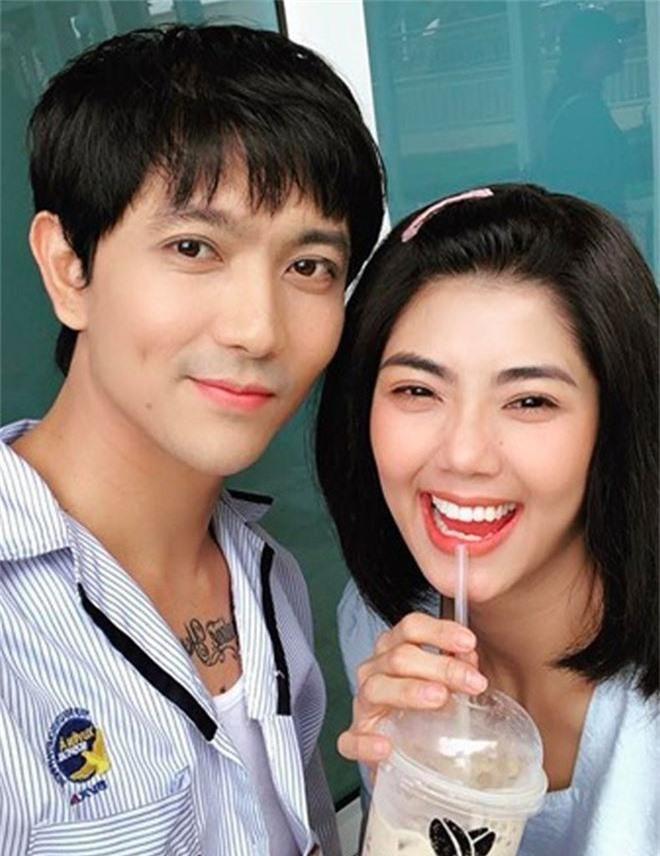 Trương Quỳnh Anh công khai đá đểu Tim và Đàm Phương Linh dù chồng cũ đã phủ nhận tin đồn tình cảm? - Ảnh 3.