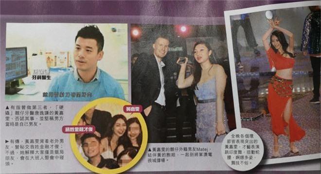 Tân Hoa hậu và 2 Á hậu Hong Kong vừa lên ngôi đã dính phốt: Kẻ tiểu tam giật bồ, người bị tố mua giải - Ảnh 5.