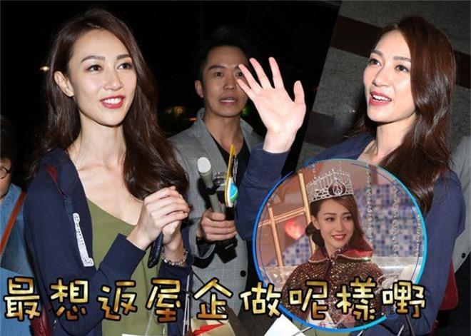 Tân Hoa hậu và 2 Á hậu Hong Kong vừa lên ngôi đã dính phốt: Kẻ tiểu tam giật bồ, người bị tố mua giải - Ảnh 6.