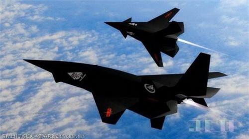 Hắc Kiếm của Trung Quốc bị xem như một giấc mơ chưa có thật. Ảnh: China Defence.