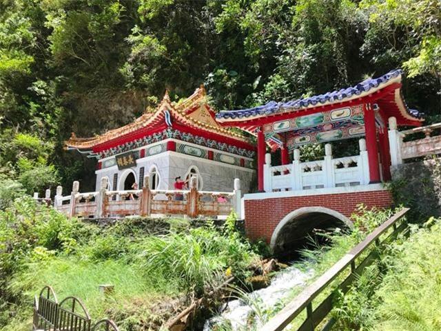 Đài Loan là một điểm đến hấp dẫn với nhiều địa điểm du lịch nổ