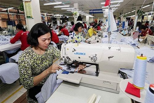 Dệt may xuất khẩu tăng trưởng mạnh vào thị trường các nước CPTPP