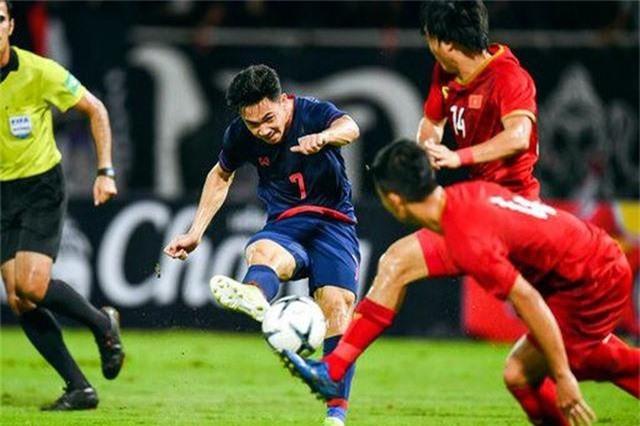 Các đội tuyển Đông Nam Á thi đấu như thế nào tại vòng loại World Cup 2022? - 2