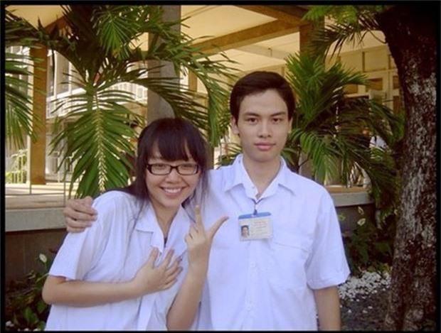 Ngắm loạt ảnh ngố tàu của sao Việt thời đi học: Ai cũng dậy thì thành công, thậm chí dính nghi án phẫu thuật thẩm mỹ - Ảnh 2.