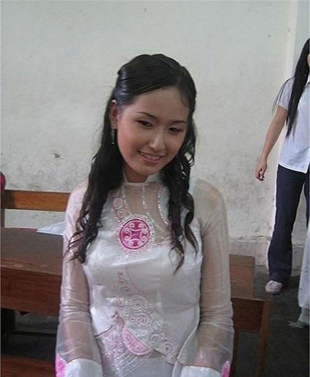 Ngắm loạt ảnh ngố tàu của sao Việt thời đi học: Ai cũng dậy thì thành công, thậm chí dính nghi án phẫu thuật thẩm mỹ - Ảnh 5.