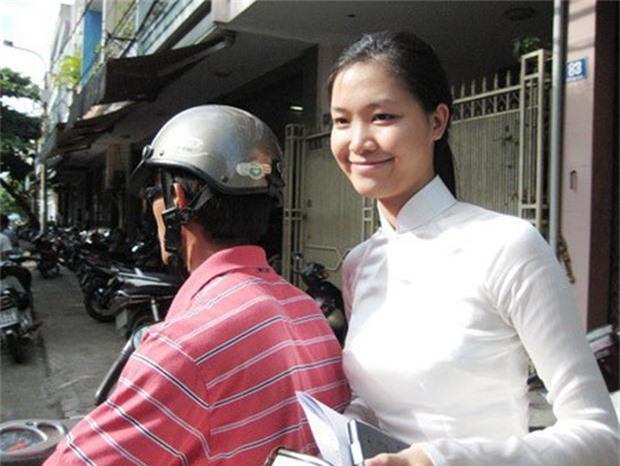 Ngắm loạt ảnh ngố tàu của sao Việt thời đi học: Ai cũng dậy thì thành công, thậm chí dính nghi án phẫu thuật thẩm mỹ - Ảnh 9.