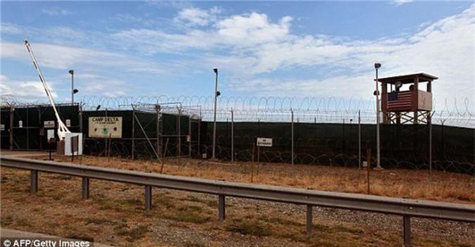 Phat hien co so UFO khong lo duoi Vinh Guantanamo?-Hinh-2