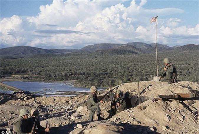 Phat hien co so UFO khong lo duoi Vinh Guantanamo?-Hinh-5